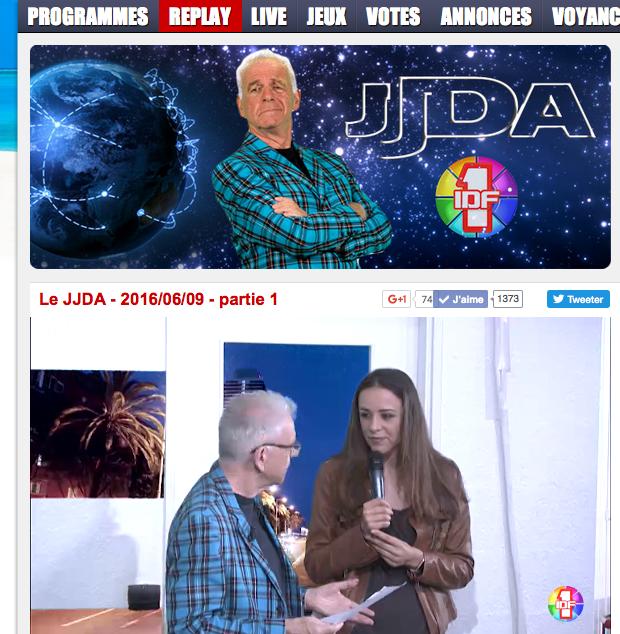 JJDA juin 2016