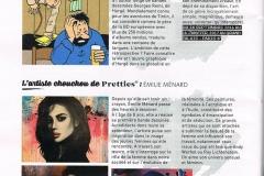 Pretties Article